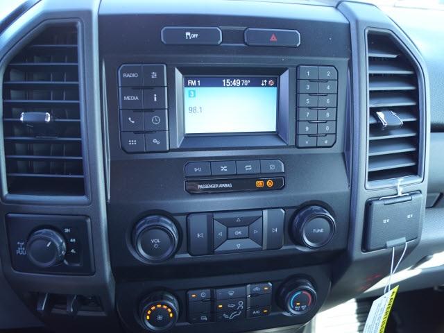2020 Ford F-250 Super Cab 4x4, Knapheide Steel Service Body #FT10613 - photo 18