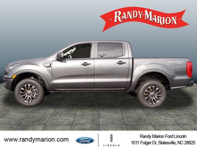 2020 Ranger SuperCrew Cab 4x4, Pickup #FT10719 - photo 5