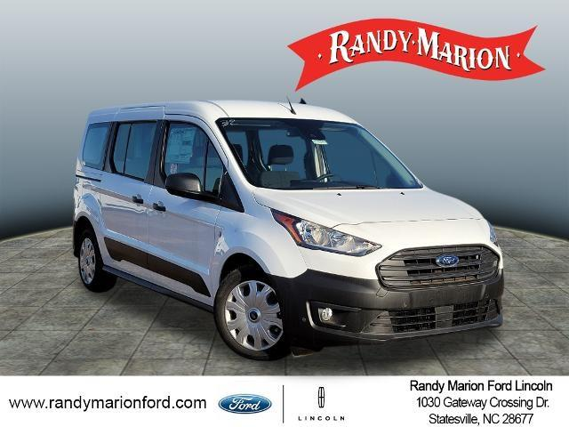 2020 Ford Transit Connect, Passenger Wagon #FT10850 - photo 1