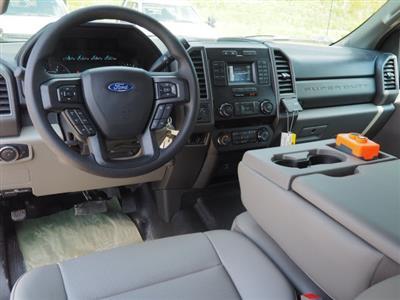 2019 Ford F-550 Crew Cab DRW 4x4, PJ's Landscape Dump #FT10997 - photo 15