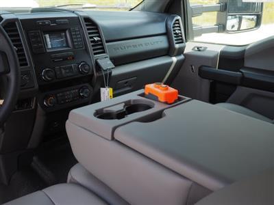 2019 Ford F-550 Crew Cab DRW 4x4, PJ's Landscape Dump #FT10997 - photo 16