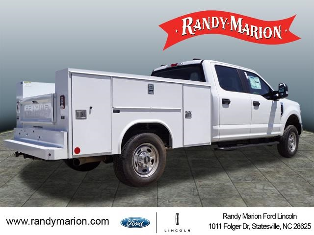 2020 Ford F-250 Crew Cab 4x4, Reading Service Body #FT11083 - photo 1