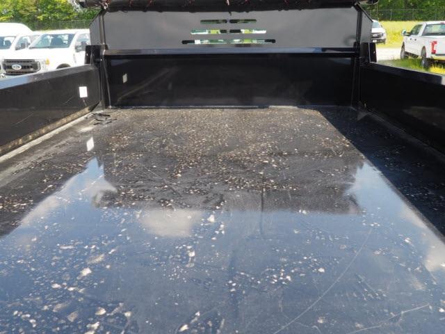 2020 Ford F-550 Regular Cab DRW 4x4, Monroe MTE-Zee Dump Body #FT11213 - photo 10