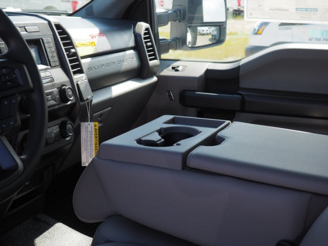 2020 Ford F-550 Regular Cab DRW 4x4, Monroe MTE-Zee Dump Body #FT11213 - photo 16