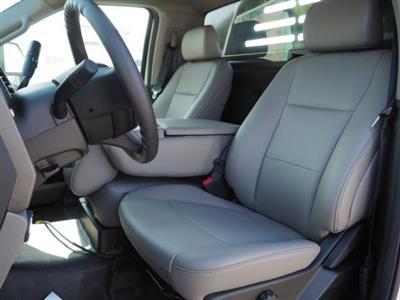 2020 Ford F-550 Regular Cab DRW 4x4, Monroe MTE-Zee Dump Body #FT11213 - photo 13