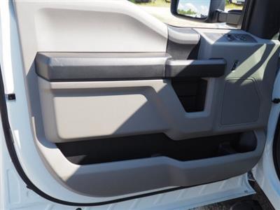 2020 Ford F-550 Regular Cab DRW 4x4, Monroe MTE-Zee Dump Body #FT11213 - photo 14
