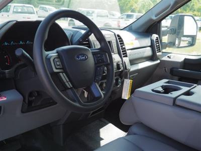 2020 Ford F-550 Regular Cab DRW 4x4, Monroe MTE-Zee Dump Body #FT11213 - photo 15