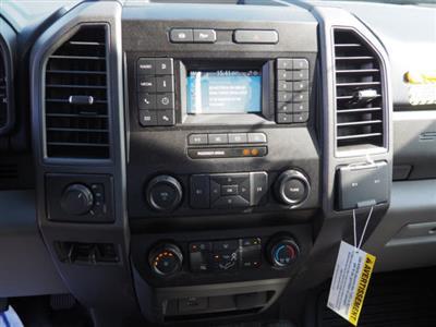 2020 Ford F-550 Regular Cab DRW 4x4, Monroe MTE-Zee Dump Body #FT11213 - photo 17