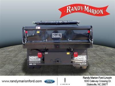 2020 Ford F-550 Regular Cab DRW 4x4, Monroe MTE-Zee Dump Body #FT11213 - photo 7