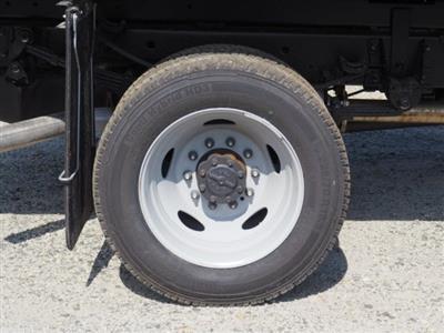 2020 Ford F-550 Regular Cab DRW 4x4, Monroe MTE-Zee Dump Body #FT11213 - photo 9
