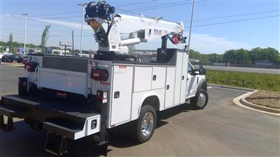 2020 Ford F-550 Regular Cab DRW 4x2, Knapheide Crane Body #FT11215 - photo 4