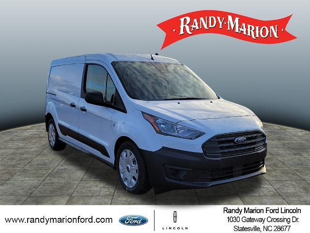 2020 Ford Transit Connect, Upfitted Cargo Van #FT11565 - photo 1