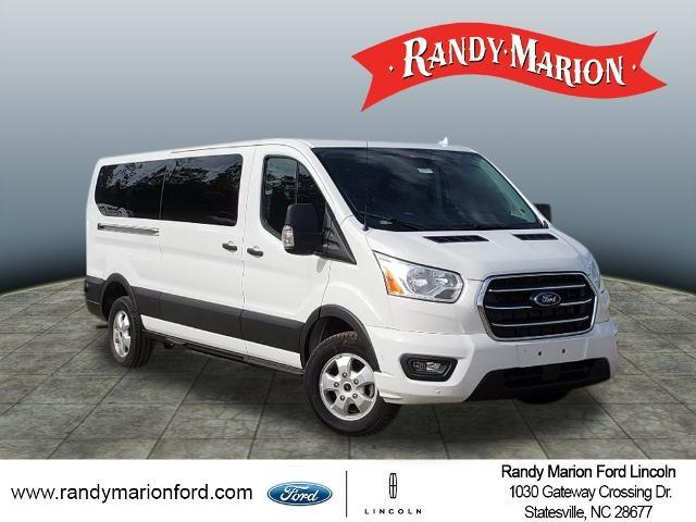 2020 Ford Transit 350 Low Roof 4x2, Passenger Wagon #FT13225 - photo 1