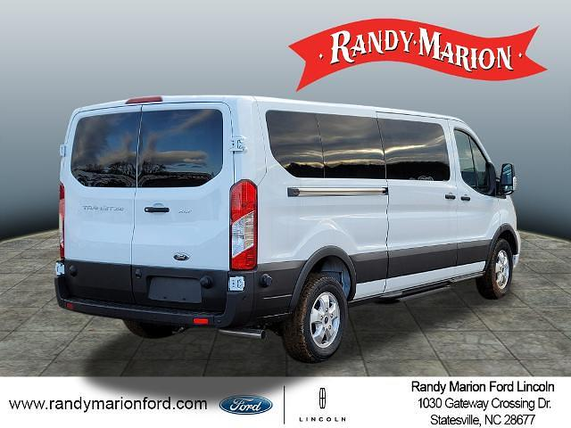 2020 Ford Transit 350 Low Roof 4x2, Passenger Wagon #FT14051 - photo 1