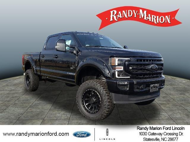 2020 Ford F-250 Crew Cab 4x4, Rocky Ridge Pickup #FT14842 - photo 1