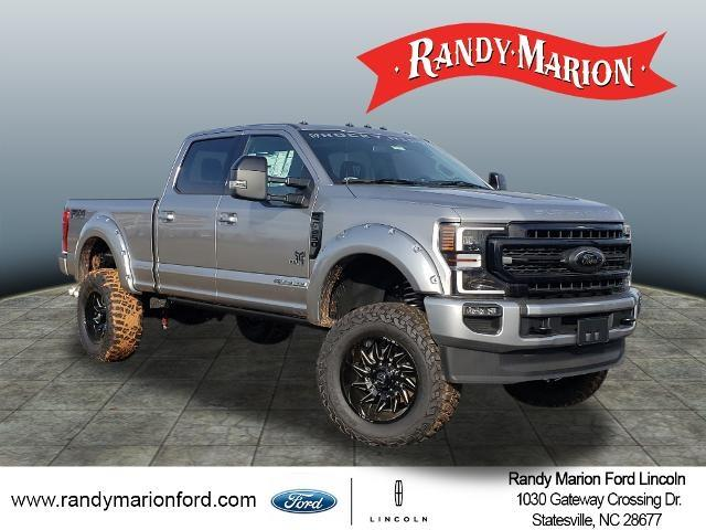 2020 Ford F-250 Crew Cab 4x4, Rocky Ridge Pickup #FT15346 - photo 1