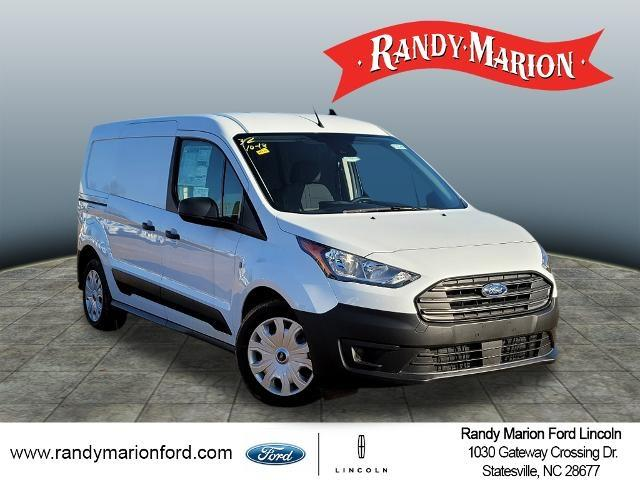 2020 Ford Transit Connect FWD, Empty Cargo Van #FT15632 - photo 1