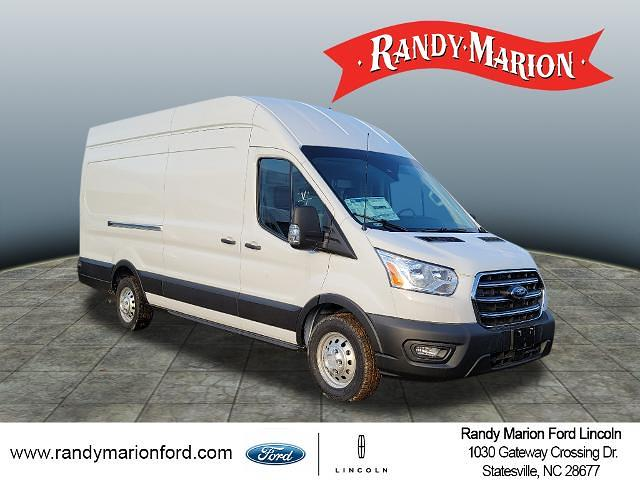 2020 Ford Transit 350 High Roof AWD, Sortimo Upfitted Cargo Van #FT16166 - photo 1