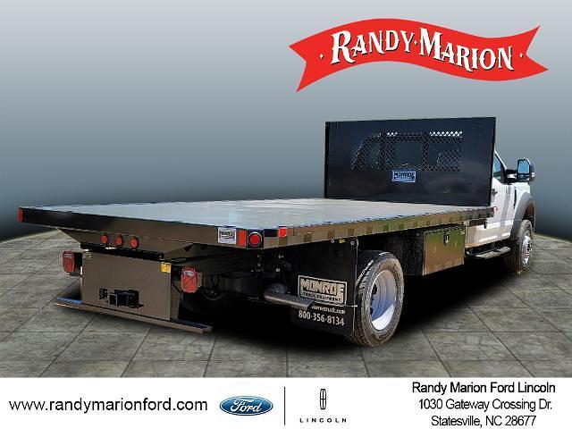 2020 Ford F-600 Regular Cab DRW 4x2, Monroe Platform Body #FT16513 - photo 1