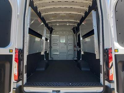 2021 Transit 350 HD High Roof DRW 4x2,  Knapheide KVE Upfitted Cargo Van #FT19271 - photo 2