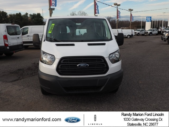 2017 Ford Transit 150 Low Roof 4x2, Empty Cargo Van #FT2946 - photo 3
