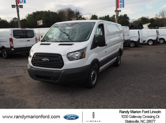 2017 Ford Transit 150 Low Roof 4x2, Empty Cargo Van #FT2946 - photo 4