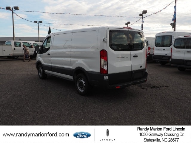 2017 Ford Transit 150 Low Roof 4x2, Empty Cargo Van #FT2946 - photo 6
