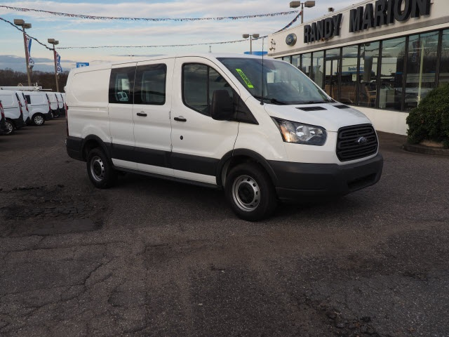 2017 Ford Transit 150 Low Roof 4x2, Empty Cargo Van #FT2946 - photo 10
