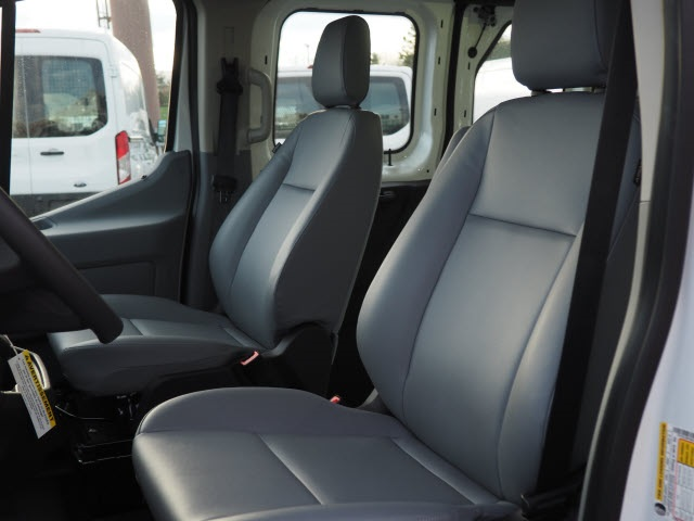 2017 Ford Transit 150 Low Roof 4x2, Empty Cargo Van #FT2946 - photo 13