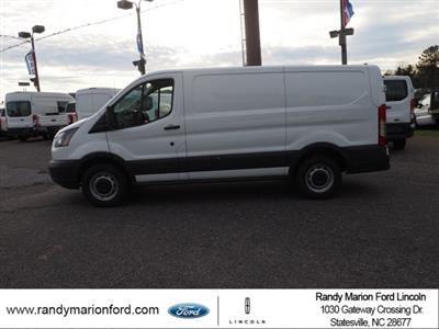 2017 Ford Transit 150 Low Roof 4x2, Empty Cargo Van #FT2946 - photo 5