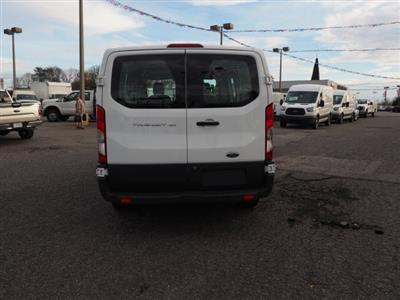 2017 Ford Transit 150 Low Roof 4x2, Empty Cargo Van #FT2946 - photo 7