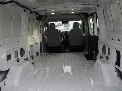 2017 Ford Transit 150 Low Roof 4x2, Empty Cargo Van #FT2946 - photo 2