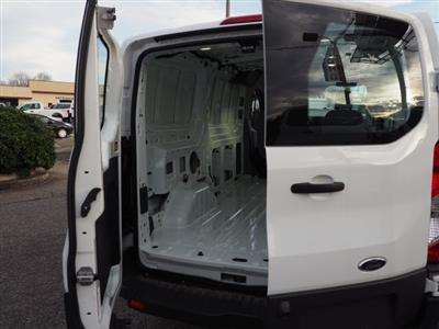 2017 Ford Transit 150 Low Roof 4x2, Empty Cargo Van #FT2946 - photo 12