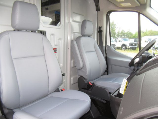 2017 Transit 250 Med Roof 4x2, Sortimo Shelf Staxx Upfitted Cargo Van #FT2983 - photo 13