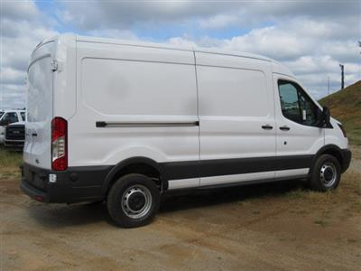 2017 Transit 250 Med Roof 4x2, Sortimo Shelf Staxx Upfitted Cargo Van #FT2983 - photo 4