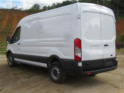 2017 Transit 250 Med Roof 4x2, Sortimo Shelf Staxx Upfitted Cargo Van #FT2983 - photo 6