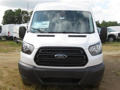 2017 Transit 250 Med Roof 4x2, Sortimo Shelf Staxx Upfitted Cargo Van #FT2983 - photo 9