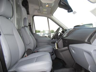 2017 Transit 250 Med Roof 4x2, Sortimo Shelf Staxx Upfitted Cargo Van #FT2983 - photo 14
