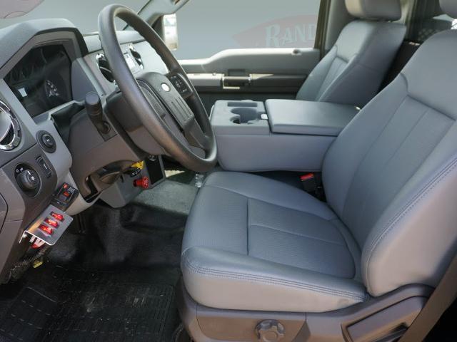 2017 F-750 Regular Cab 4x2, Godwin Rollback Body #FT3229 - photo 7