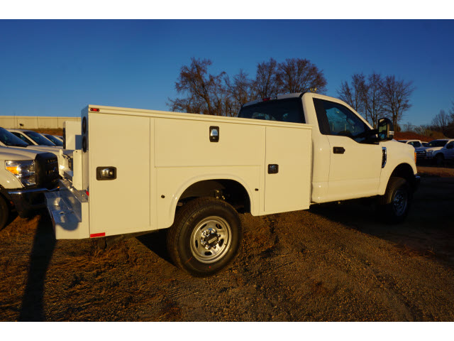 2017 F-250 Regular Cab 4x4,  Knapheide Service Body #FT3552 - photo 1