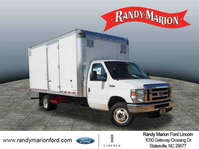 2016 Ford E-450 4x2, Morgan CityMax Cutaway Van #FT3577 - photo 1