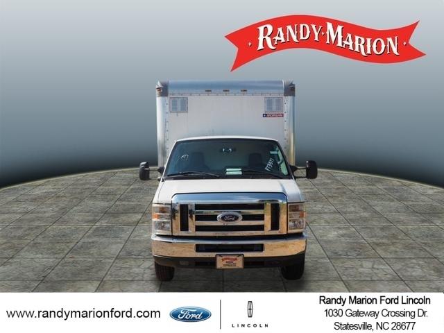 2016 Ford E-450 4x2, Morgan CityMax Cutaway Van #FT3577 - photo 3