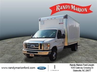 2016 Ford E-450 4x2, Morgan CityMax Cutaway Van #FT3577 - photo 4