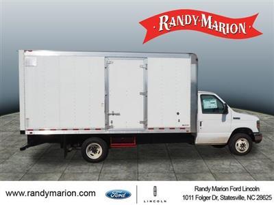 2016 Ford E-450 4x2, Morgan CityMax Cutaway Van #FT3577 - photo 7