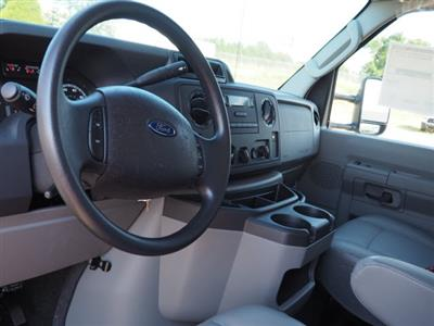 2016 Ford E-450 4x2, Morgan CityMax Cutaway Van #FT3577 - photo 15