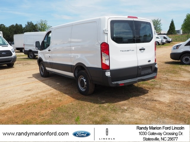 2017 Transit 250 Low Roof 4x2, Sortimo Shelf Staxx Upfitted Cargo Van #FT5288 - photo 6