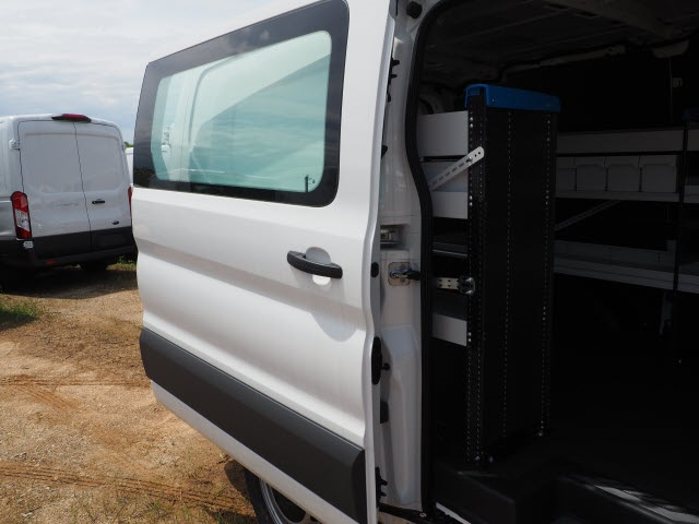 2017 Transit 250 Low Roof 4x2, Sortimo Shelf Staxx Upfitted Cargo Van #FT5288 - photo 12