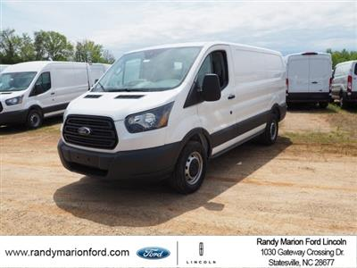 2017 Transit 250 Low Roof 4x2, Sortimo Shelf Staxx Upfitted Cargo Van #FT5288 - photo 4