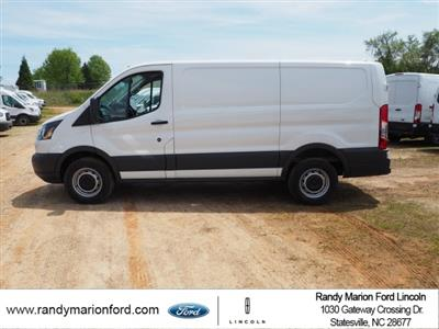 2017 Transit 250 Low Roof 4x2, Sortimo Shelf Staxx Upfitted Cargo Van #FT5288 - photo 5