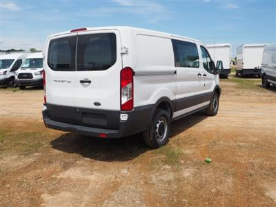 2017 Transit 250 Low Roof 4x2, Sortimo Shelf Staxx Upfitted Cargo Van #FT5288 - photo 8